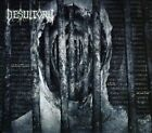 DESULTORY - Counting Our Scars - CD - Import - **BRAND NEW/STILL SEALED** - RARE