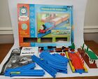 Thomas At The Station Train Set 2001Thomas And Friends Tomy Tomica World 7401