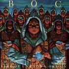 BLUE OYSTER CULT - Fire Of Unknown Origin - CD - **BRAND NEW/STILL SEALED**