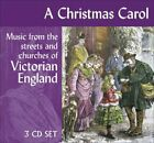 CHOIR OF MAGDALEN COLLEGE - OXFORD - A Christmas Carol: Music From Streets And