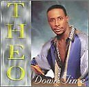 THEO - Down Time - CD - **BRAND NEW/STILL SEALED**