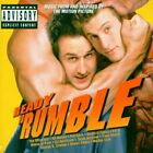 GEORGE S. CLINTON - Ready To Rumble (2000 Film) - CD - Explicit Lyrics NEW