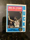Complete Visual Guide to Kareem Abdul-Jabbar Cards 22