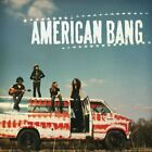 AMERICAN BANG - Self-Titled (2010) - CD - **Mint Condition**