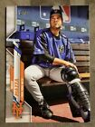 Mike Piazza Rookie Cards and Autograph Memorabilia Guide 17
