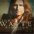 JOHN WAITE - Downtown: Journey Of A Heart - CD - **Excellent Condition** - RARE