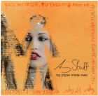 MY PAPER MADE MEN - Amy Studt - VERY RARE -Collectable CD Album.
