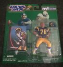 Opened 1998  Starting Lineup Orlando Pace Ohio State St. Louis Los Angles Rams