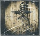 KILLIT SHUT IT DOWN CD NEW! OUT OF PRINT! PAYPAL!