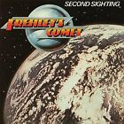 FREHLEYS COMET - Second Sighting - CD - **Excellent Condition**