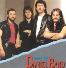 DANIEL BAND - Best Of Daniel Band - CD - **Excellent Condition** - RARE