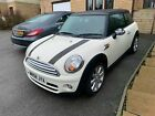 LARGER PHOTOS: 2008 Mini Cooper D Diesel - Lady Owned Bargain!