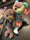 Beanie Babies With Error Tags, Proceeds Go To Australian Relief