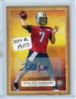 2014 Topps Turkey Red Football Cards 17