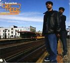 KON & AMIR - Off Track 1: Bronx - 2 CD - **BRAND NEW/STILL SEALED** - RARE