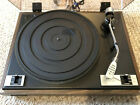 Vintage Kenwood KD 1033 TrioTurntable Record Player Audio Technica Cartridge