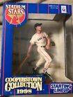 1998 Starting Lineup Stadium Stars TED WILLIAMS Cooperstown Collection