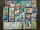 1979 1980 1983 Topps Set 100 CHICAGO CUBS CARDS LOT  JENKINS  NM MINT