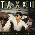 Taxxi - Chequered Past (CD Used Very Good)