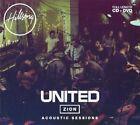 United Zion Acoustic Sessions By Hillsong United [music ] - CD - BRAND NEW