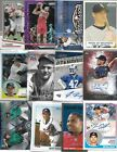 HUGE 1,000 CARD PATCH AUTOS JERSEY ROOKIES INSERTS #'D SPORT CARD COLLECTION LOT