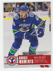 2020 Upper Deck National Hockey Card Day Trading Cards 20