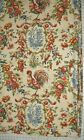 115Y Waverly Saison de Printemps Rooster Dcor Upholstery Fabric