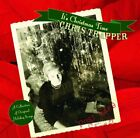 CHRIS TRAPPER - It's Christmas Time - CD - **BRAND NEW/STILL SEALED** - RARE