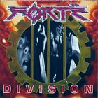 FORTE - Forte: Division [] - CD - **Mint Condition**