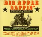 BROTHER D - Big Apple Rappin': Early Days Of Hip-hop Culture In New York NEW