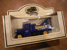 Lledo Matchbox Days Gone ~ Sunoco Sun Oil Company Diecast Tow Truck ~ English