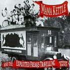 MAMA KETTLE - Mama Kettle & Experience - CD - **Mint Condition**