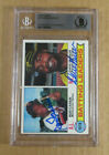 Dave Parker Cards, Rookie Cards and Autograph Memorabilia Guide 41