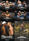 2017 Topps Now Mayweather vs. McGregor Trading Cards 6