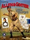 2010 Topps Allen and Ginter Mini Bazooka 25 SSP You Pick Complete Your Set