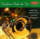 ALESSI - Trombones Under Tree - CD - **Mint Condition** - RARE