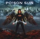 POISON SUN - Virtual Sin - CD - Import - **Mint Condition**