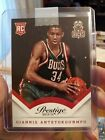 Top Giannis Antetokounmpo Rookie Cards 26
