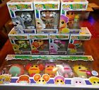 Ultimate Funko Pop Muppets Figures Checklist and Gallery 25