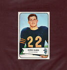 1954 Bowman GEORGE BLANDA RC #23 **NEAR MINT to MINT** NO CREASES CENTERED WOW