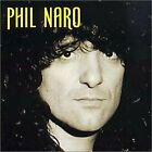 PHIL NARO - Ten Year Tour - CD - Live - **BRAND NEW/STILL SEALED**