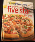 Weight Watchers Ultimate Five Star Recipes