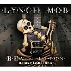 LYNCH MOB - Revolution Deluxe Collection 2cd + - 3 CD - **NEW/ STILL SEALED**