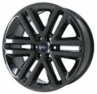 22 FORD EXPEDITION BRIGHT PVD CHROME WHEEL 2015 2019 RIM FACTORY OEM 3993