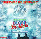 BLOOD BROTHERS  LONDON REVIVAL CAST RECORDING CD