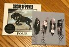 CIRCUS OF POWER FOUR CD NEW! COMES WITH SIGNED PHOTO CARD! PAYPAL!