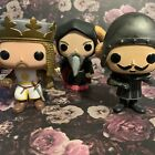 2015 Funko Pop Monty Python and the Holy Grail Vinyl Figures 13