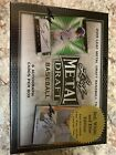 2019 Leaf Metal Draft baseball RED WHITE and BLUE Box Sealed * NEW LOW PRICE!