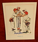 Norman Rockwell Red Sox Painting, The Rookie, Sells for $22.5 Million 20