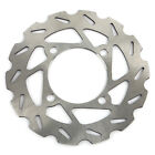 King Quad Front Brake Rotor Disc for Suzuki LTA LTF 400 FS Camo LT-A 400 F 02-07